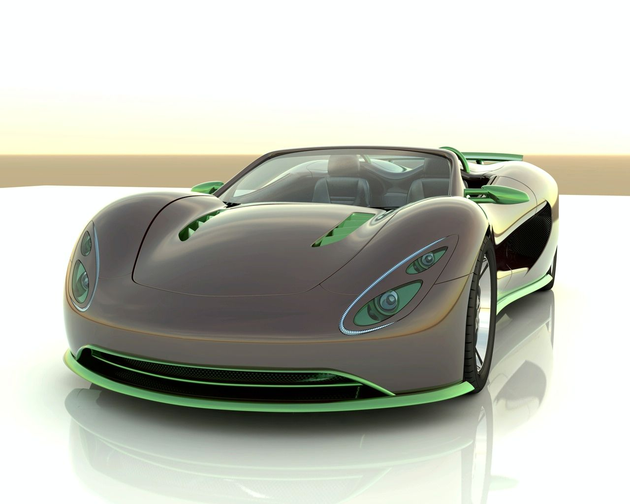 Ronn Motors Scorpion Hydrogen